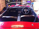 1966 MG MGB MkII