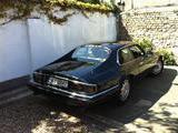 1970 Jaguar XJ S
