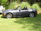 2006 Mazda MX 5