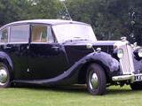 1952 Triumph Renown