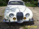 1968 Jaguar 3 8S