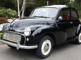 1961 Morris Minor 1000 Saloon 2 door