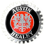 The Austin-Healey Experience